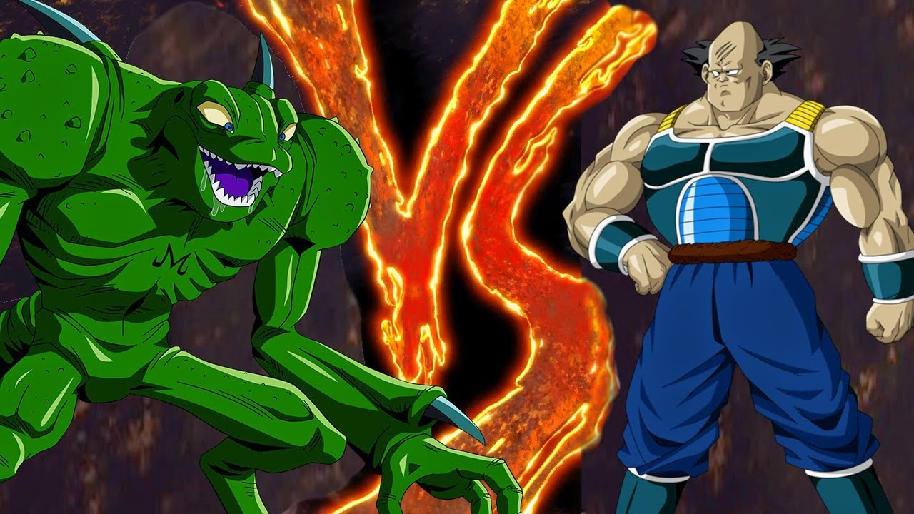 Sol Negro - Dragon Ball Z Games Mod: Dragon Ball Budokai ...