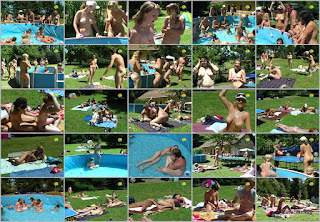 Naturist Freedom - Merry Pool.