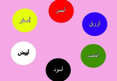 Pelajaran Bahasa Arab