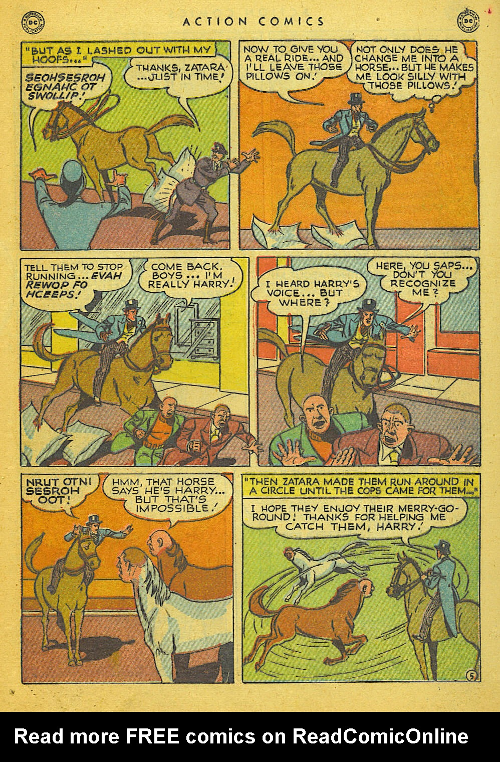 Action Comics (1938) 128 Page 30