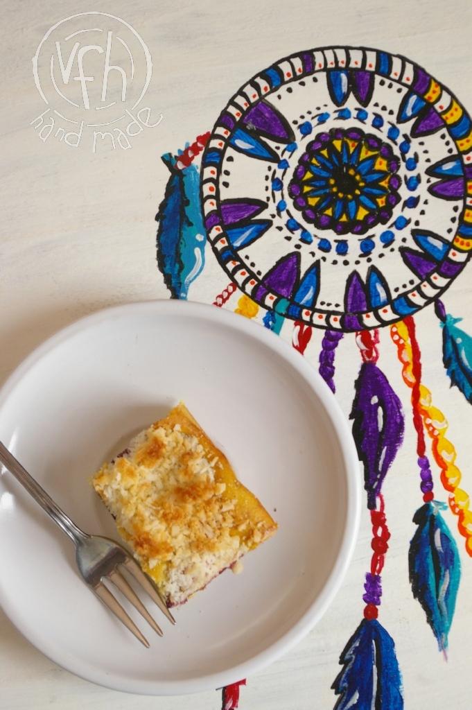 FARBY ANNIE SLOAN, BECKERS. Jaką farbą odnowić meble? Podwieczorek czyli awaryjne ciasto ze śliwkami.