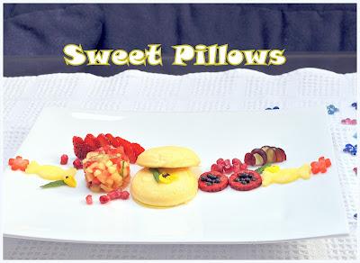 Sweet Pillows