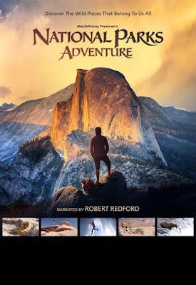 National Parks Adventure 2016 Custom HD Dual Latino 5.1