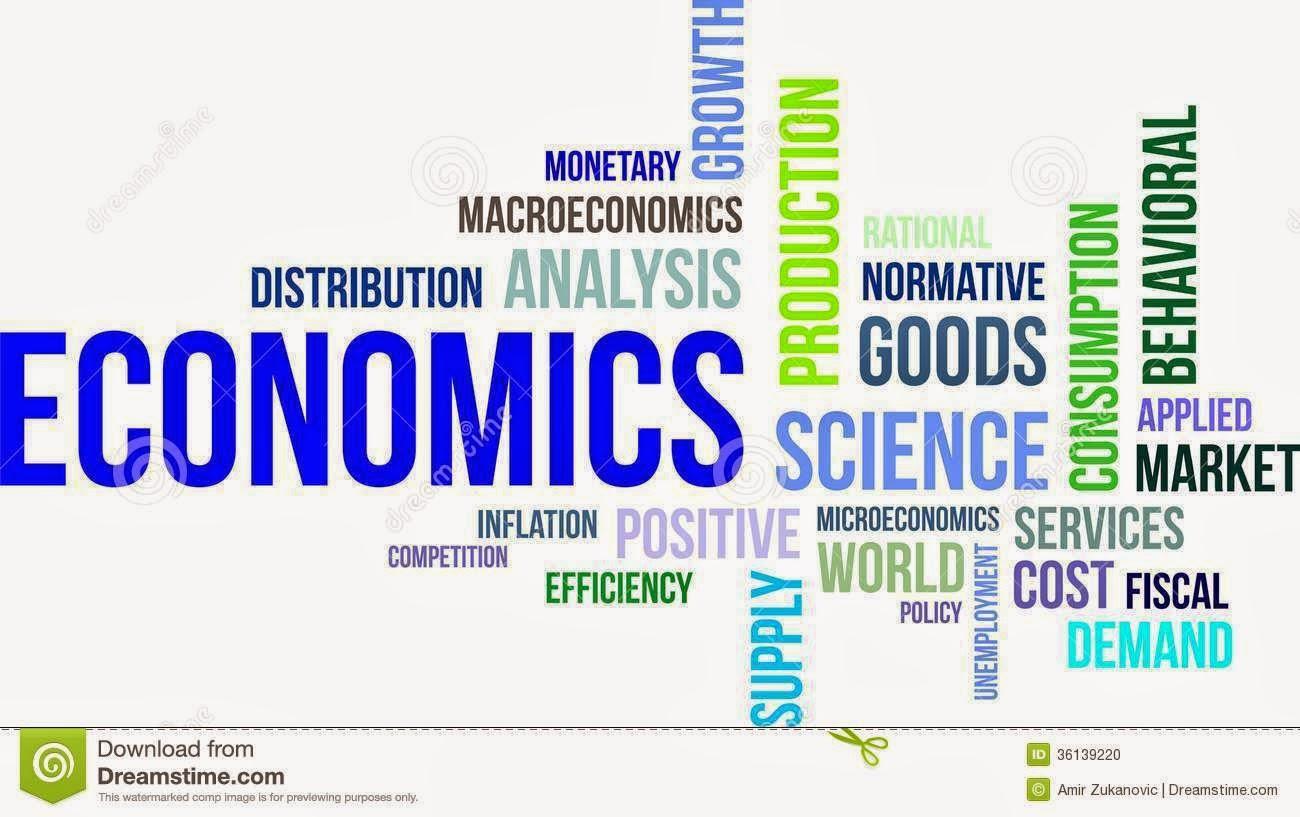 3 jenis ilmu ekonomi