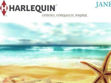 Lançamentos de Janeiro/2015 da Harlequin