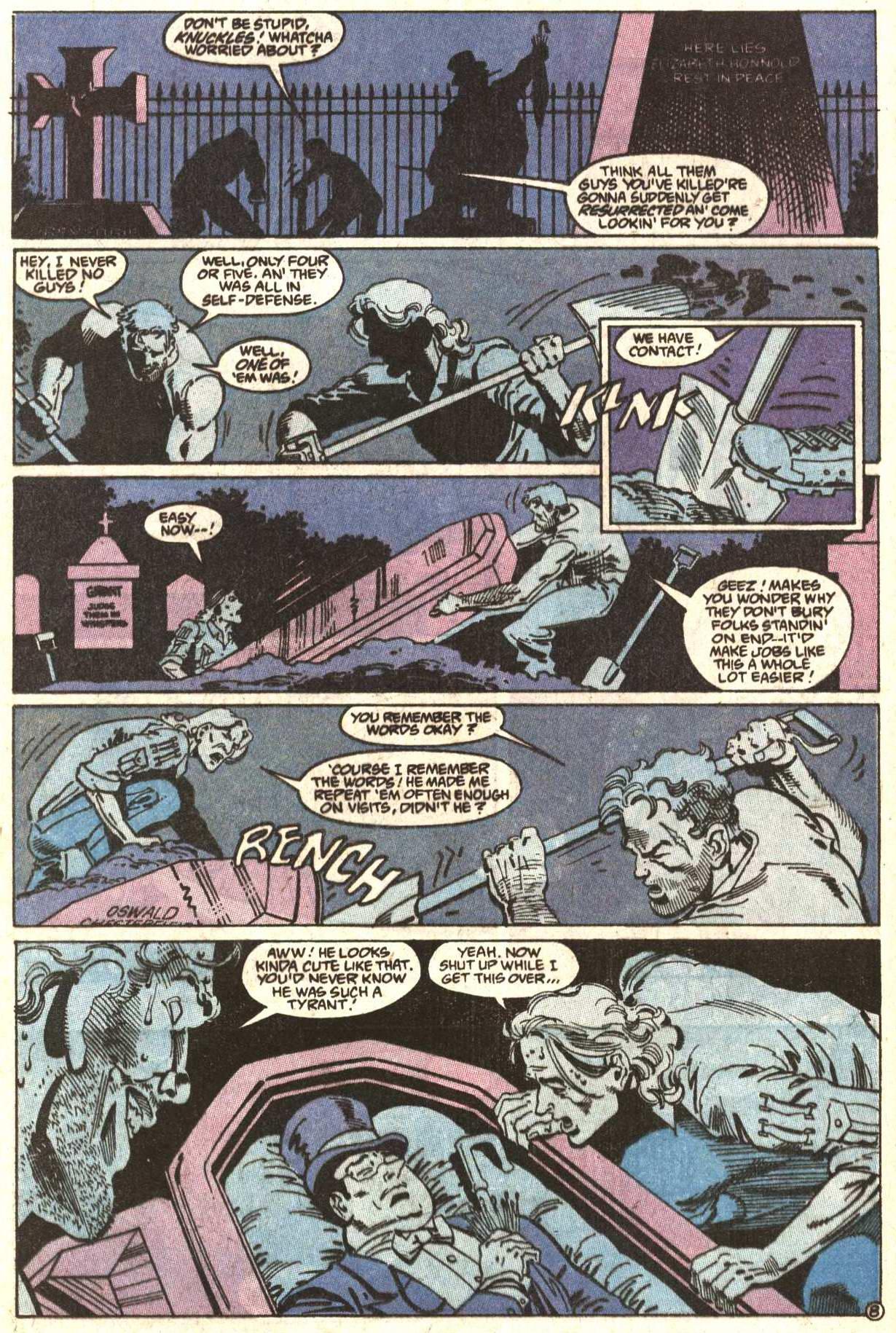 Detective Comics (1937) 610 Page 8