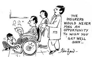 Chootune Insurance Trik