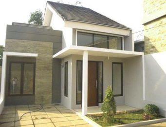 model atap rumah type 36 yang murah meriah