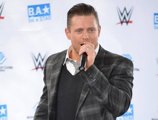 WWE superstar The Miz bringing it big to WrestleMania in Dallas