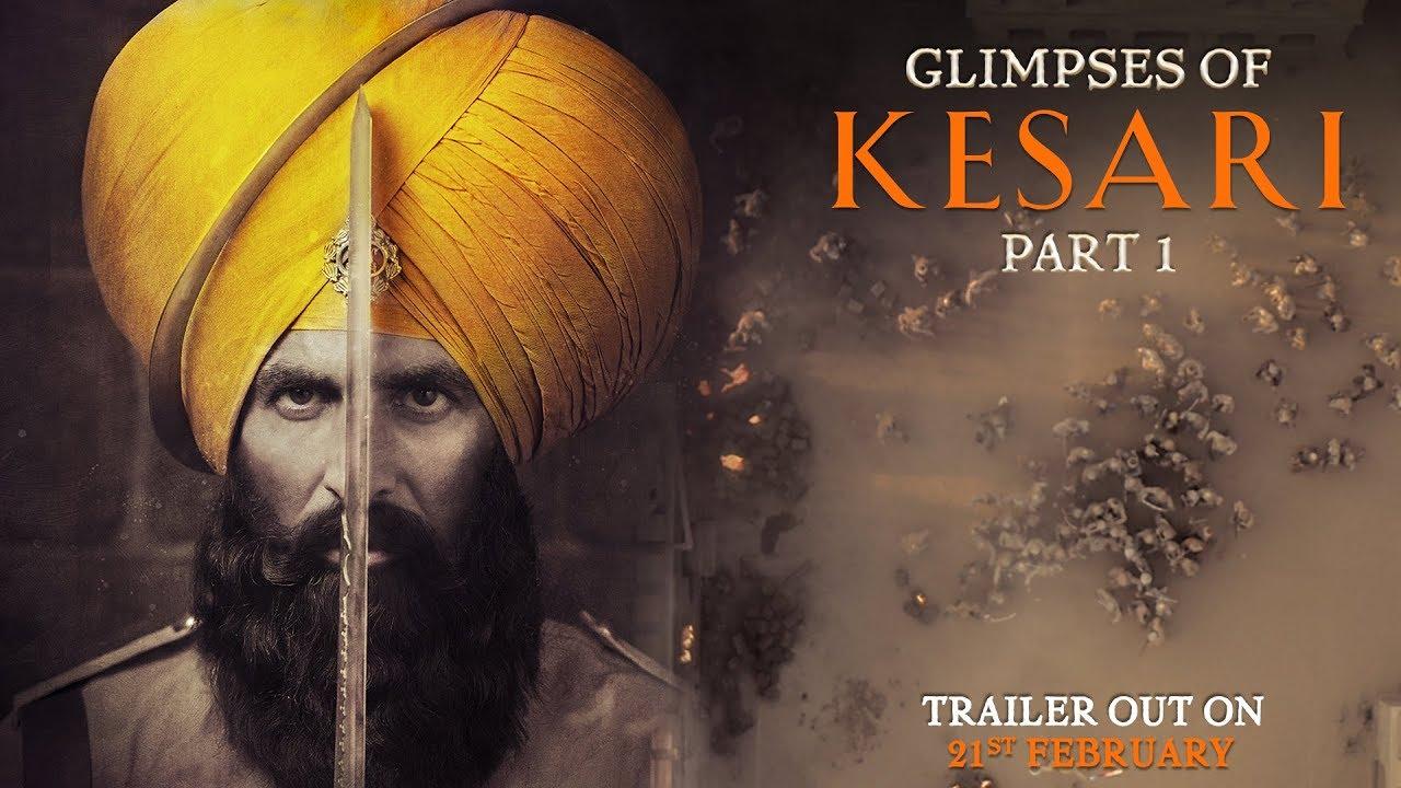 Kesari Movie Download For Free