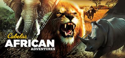 Cabelas African Adventures-FLT