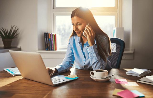 Empreendedorismo no Home Office