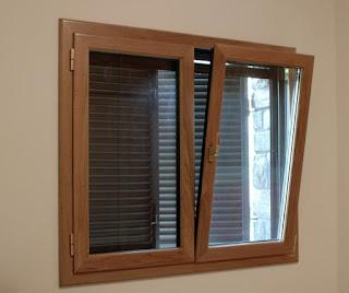 Ventanas y carpintería de aluminio y PVC