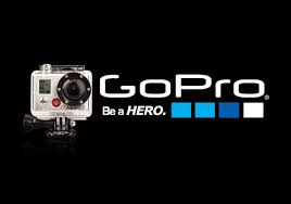 GoPro and the Apple patent: buy on the rumour, sell on the ...