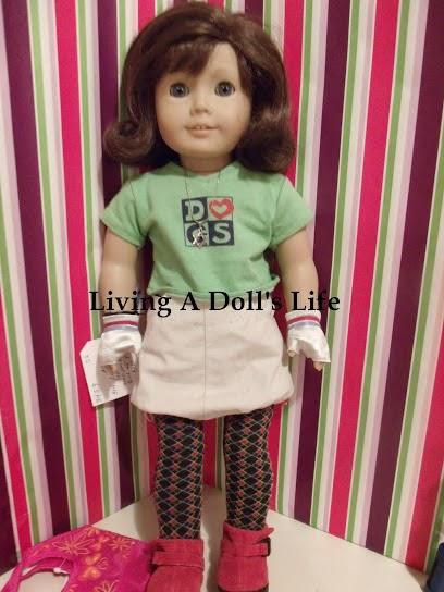 Living A Doll S Life Tbt Goty 2001 02 Lindsey Bergman