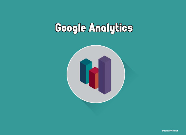 Cara Memasang Google Analytics di Blogger