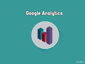 Cara Memasang Google Analytics di Blogger