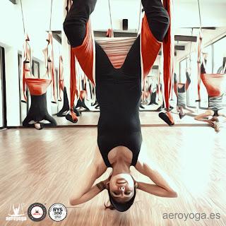 yoga, aeroyoga, canada, aerial yoga, yoga aerien, montreal, vancouver, toronto, air yoga, aeropilatesteacher training