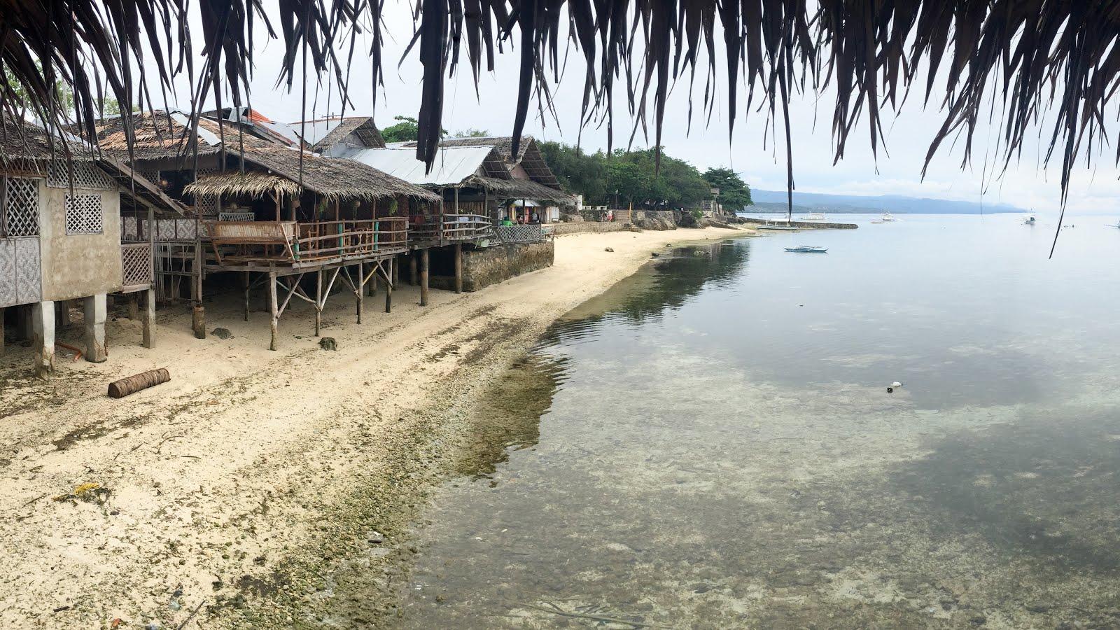 Panagsama Beach Moalboal
