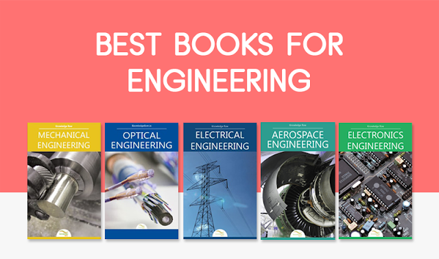 5 top books for engineers