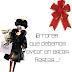 Especial para estas fiestas:  Errores que debemos evitar esta navidad