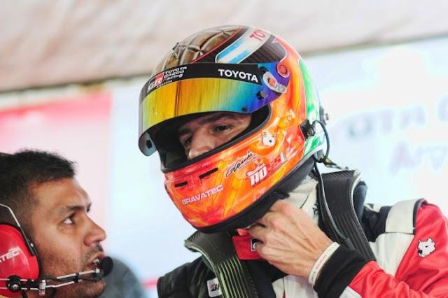TOP RACE EN PARANA
