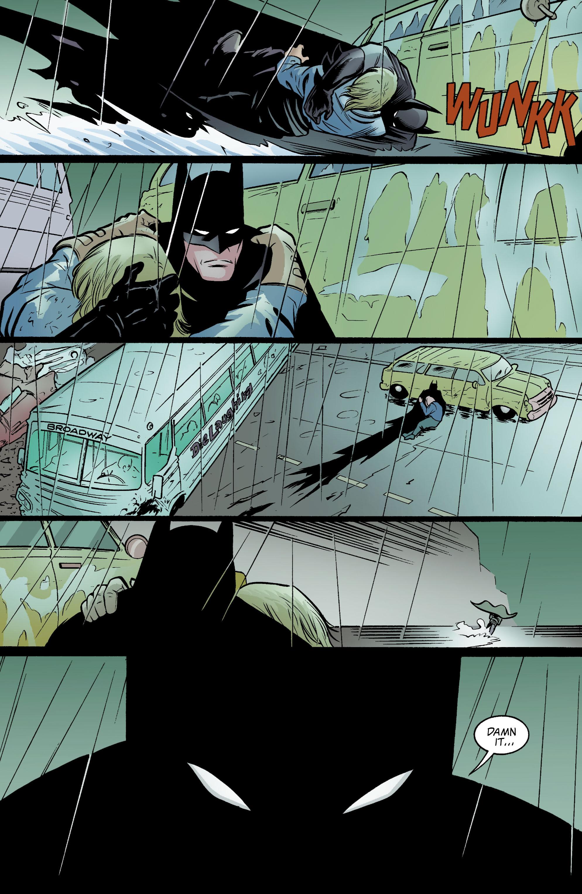 Detective Comics (1937) 779 Page 21