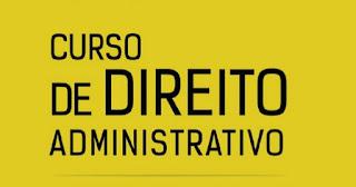A UNESP oferece curso gratuito de direito administrativo, essa é uma área do direito público.