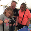 New Forest high-tech archaeology weekend for all ages | The New Forest and Waterside Hampshire UK Blog