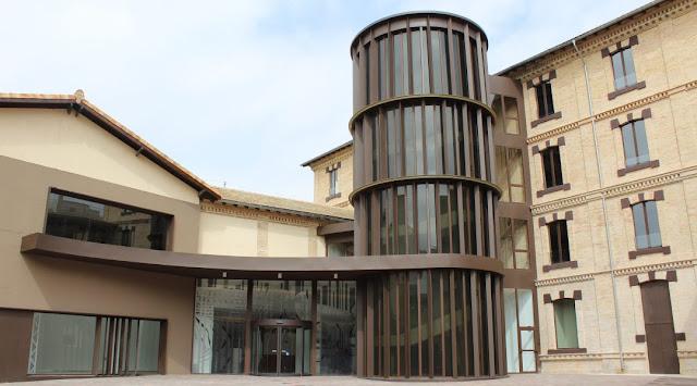 INAUGURACION NUEVO MUSEO