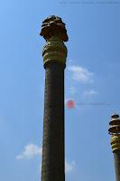 Satya Pillar, Sriperumbudur