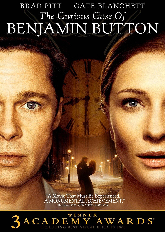 The Curious Case of Benjamin Button (2008) ταινιες online seires oipeirates greek subs