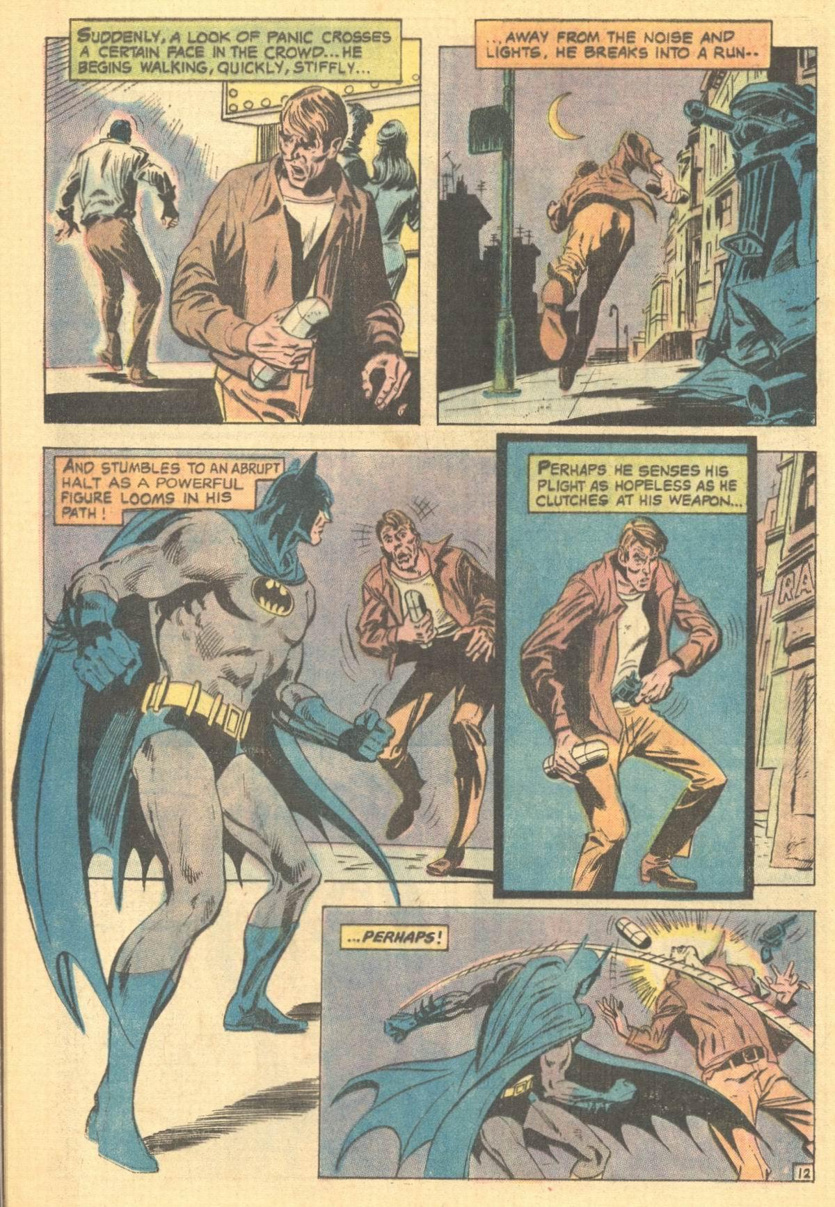 Detective Comics (1937) 419 Page 15