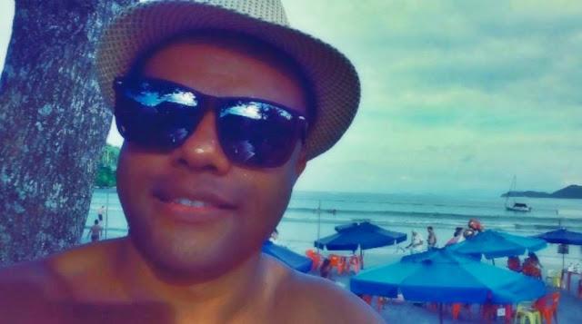 Fernando Costa Silva morreu atropelado em Cambuí (MG); cunhado é suspeito — Foto: Arquivo Pessoal/Fernando Costa Silva