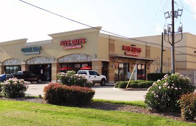 Thai Restaurants On Eldridge Parkway