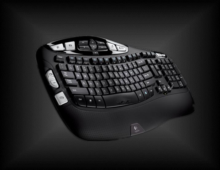 Input&Output Device: Keyboard