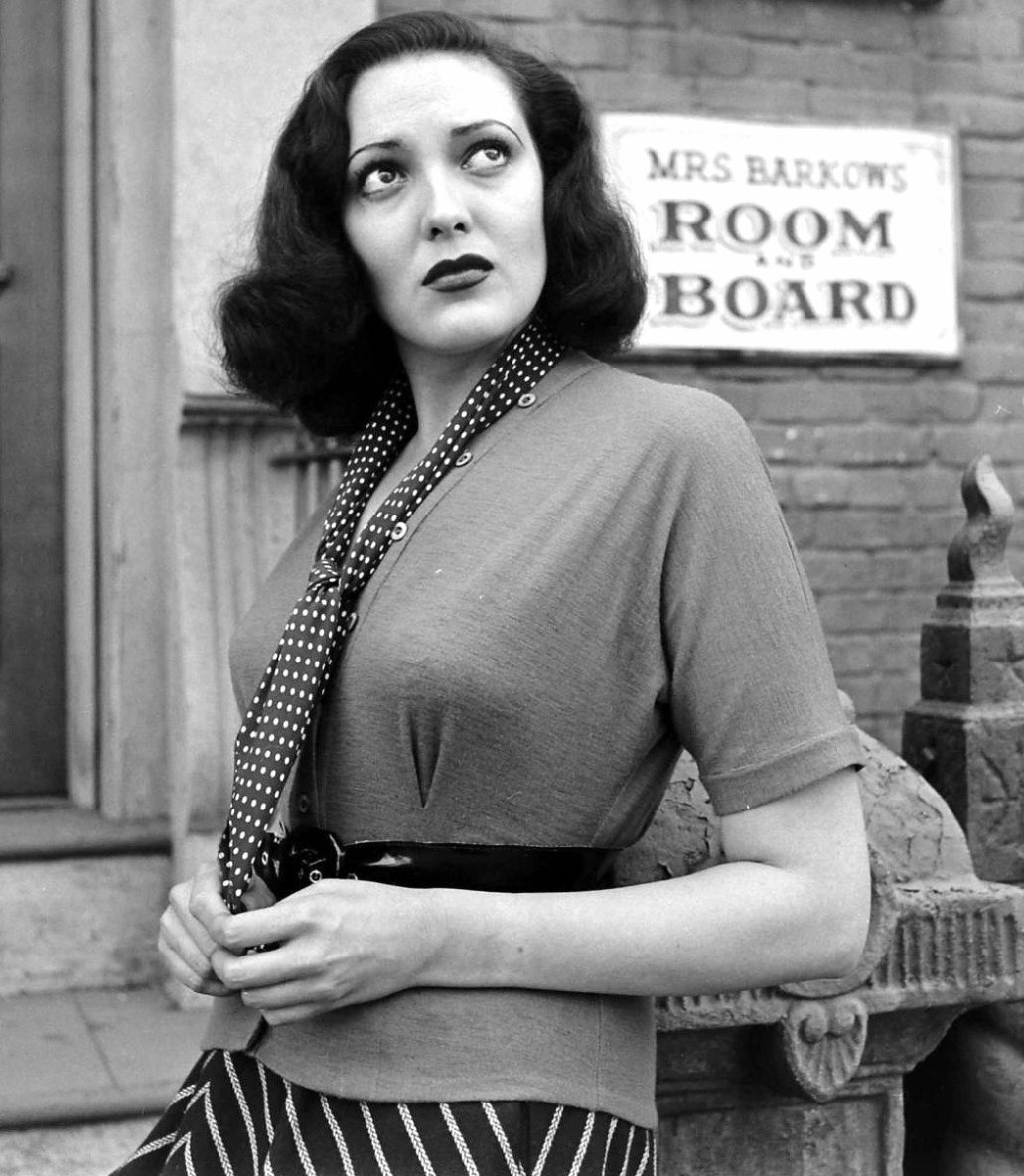 Linda Darnell Linda Darnell new photo