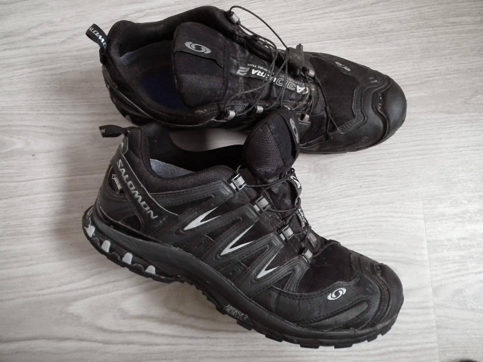 Vandorok.com  Salomon XA pro ultra Gtx - az álom cipő rövid élete 16186574c5