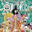 Baca Manga Terbaru Online: Komik Manga One Piece Chapter 868 Bahasa Indonesia