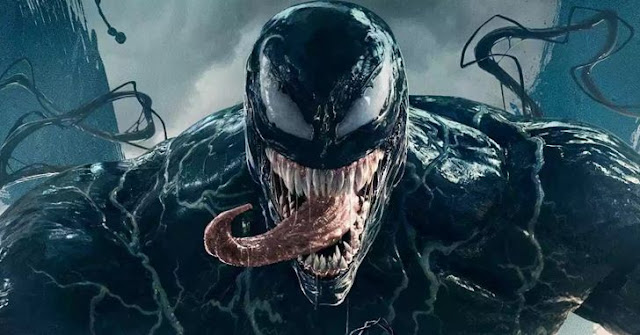 Durante uma entrevista ao The Mutuals Interview, o roteirista Jeff Pinkner, confirmou que haverá Venom 2, porém a produção do filme não foi iniciada e nem há previsão de lançamento. O roteirista também disse que não está escrevendo a segunda parte dessa trama.