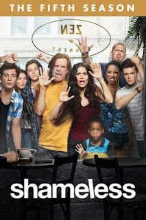 Shameless (US) Temporada 5 audio español