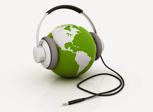 Podcasting for ESL-EFL purposes