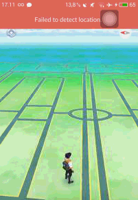 Cara Mudah Mengatasi GPS Signal Not Found Pokemon Go Android