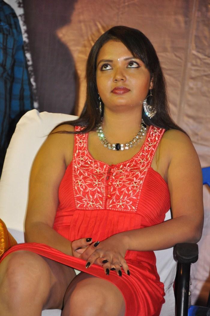 Telugu public exposing dance show - 1 8
