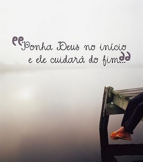 Imagens Com Frases Deus Tumblr