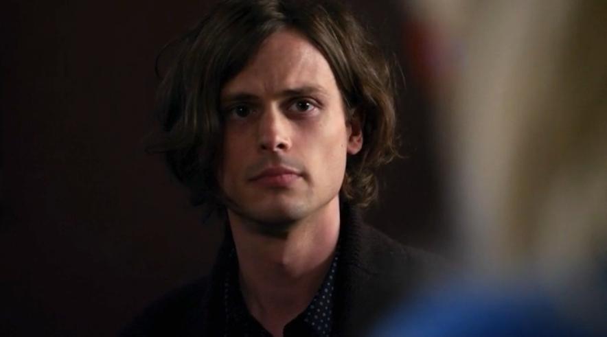 The Angst Report : Criminal Minds: Spencer Reid & Maeve Donovan