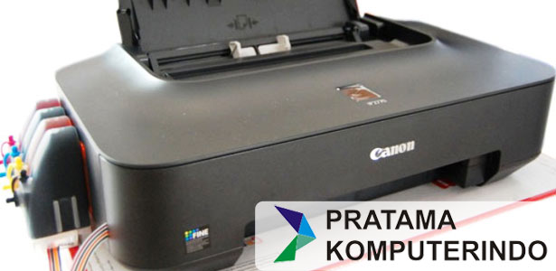 SERVICE PRINTER CANON PONDOK AREN