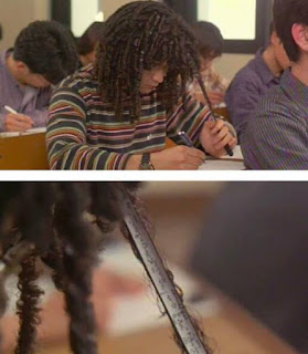 Students cheating