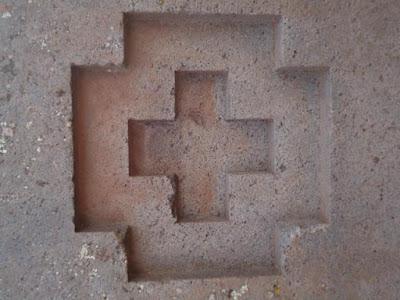 Puma Punku: Misteriosas ruinas de uma cidade  muito antiga na Bolivia que parece ser feita com engenharia moderna
