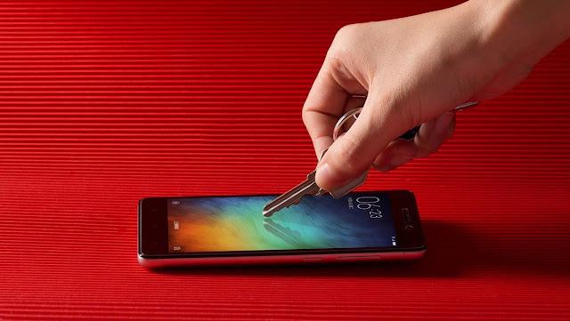 Best Tempered Glass for Redmi 3S & Redmi 3S Prime